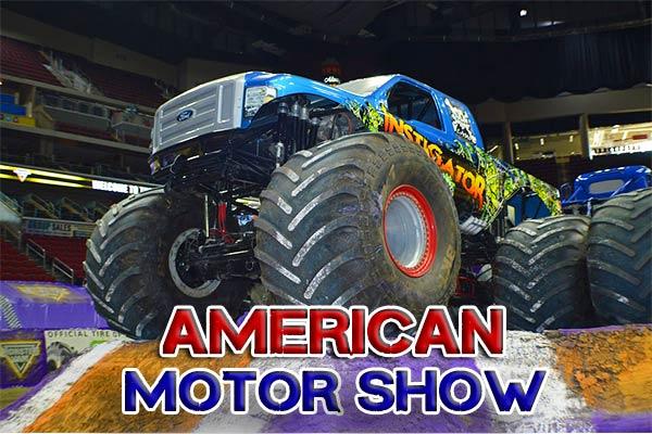 american-motor-show